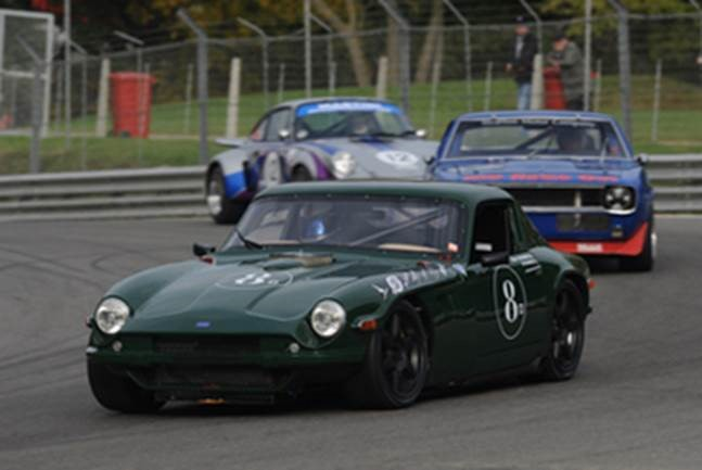 TVR 5000M 3