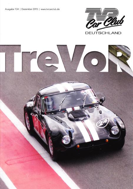 TreVoR Nr.134