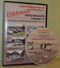 TVR Extra II