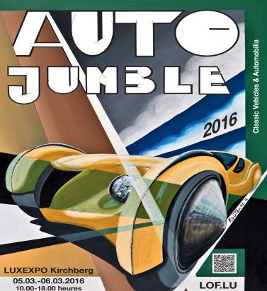 AutoJumble-LU