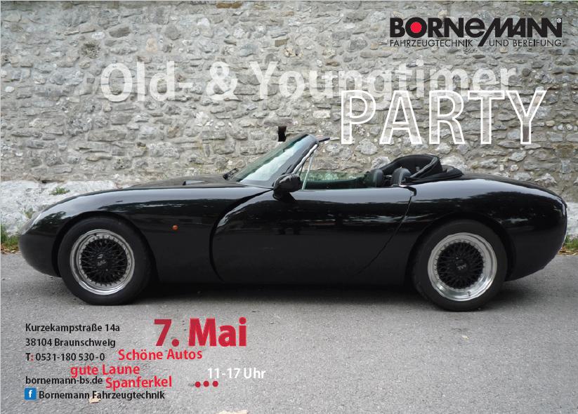 Bornemann-Party