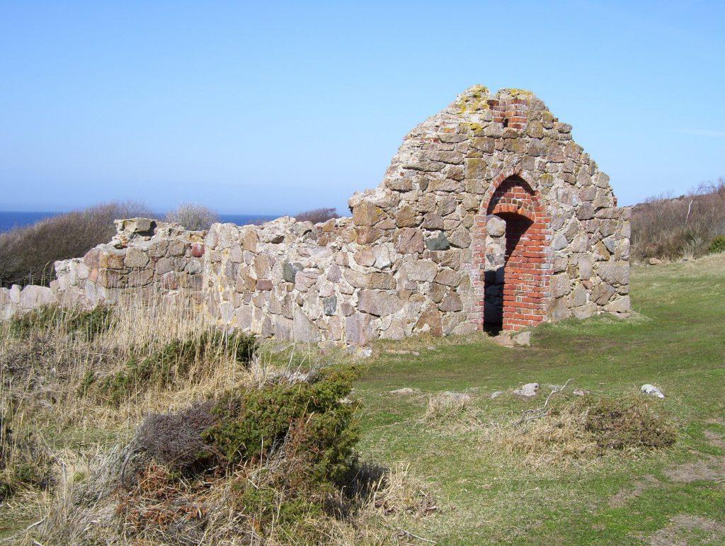19_Ruine der Salomons Kapelle