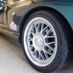 Rad/Reifen-Kombinationen für TVR Griffith und Chimaera