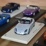 TVR - Die Modelle & Motoren