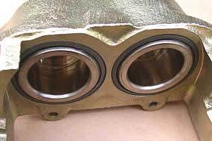 lovely pistons